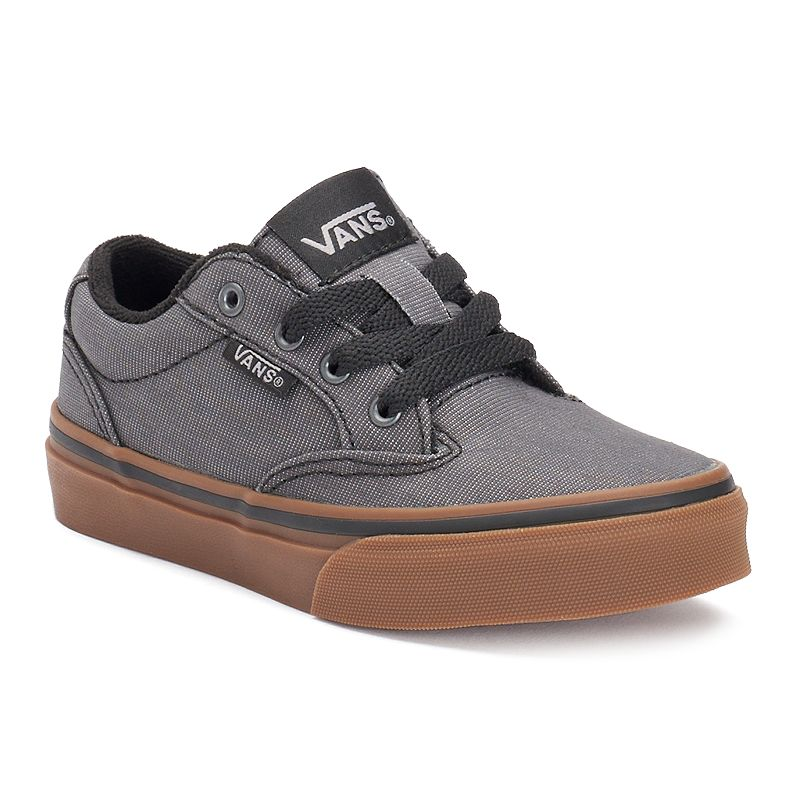 Vans Winston Skate Shoes - Boys