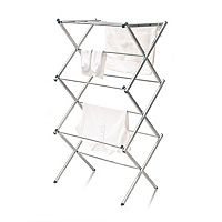 neatfreak Compact Accordian Indoor Outdoor Drying Rack