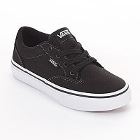 Vans Winston Skate Shoes - Grade School Boys