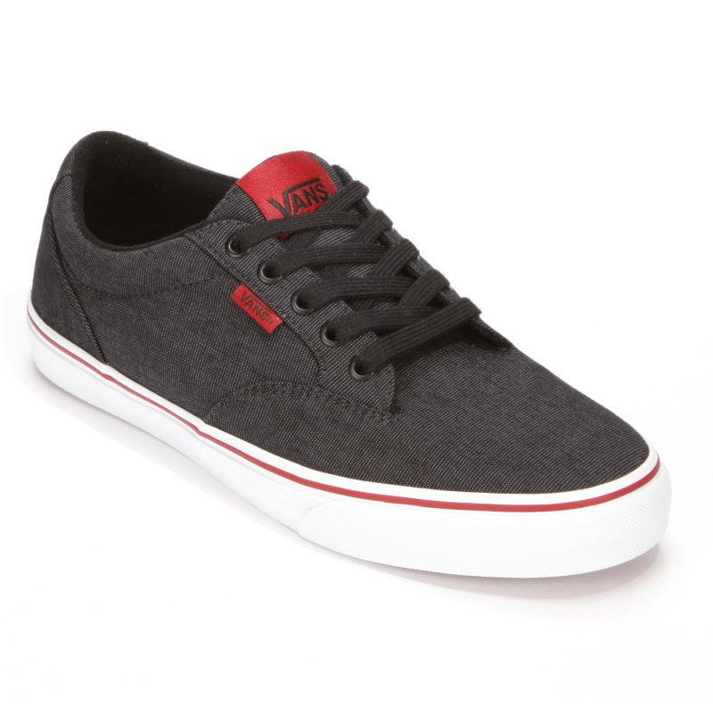most comfortable vans shoes