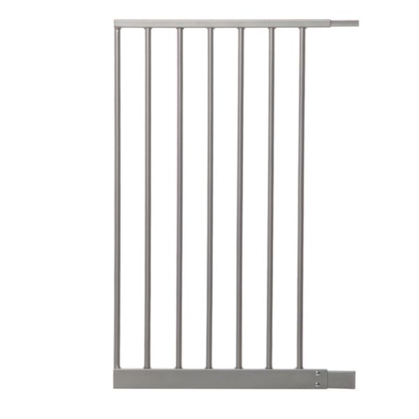 Dreambaby 16.5-in. Gate Extension - Silver