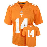 adidas Tennessee Volunteers NCAA Jersey - Boys 4-7