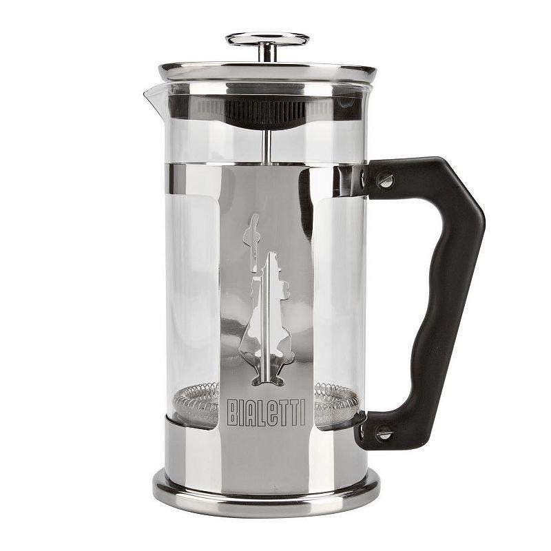 Bialetti Preziosa 8-Cup Coffee Press