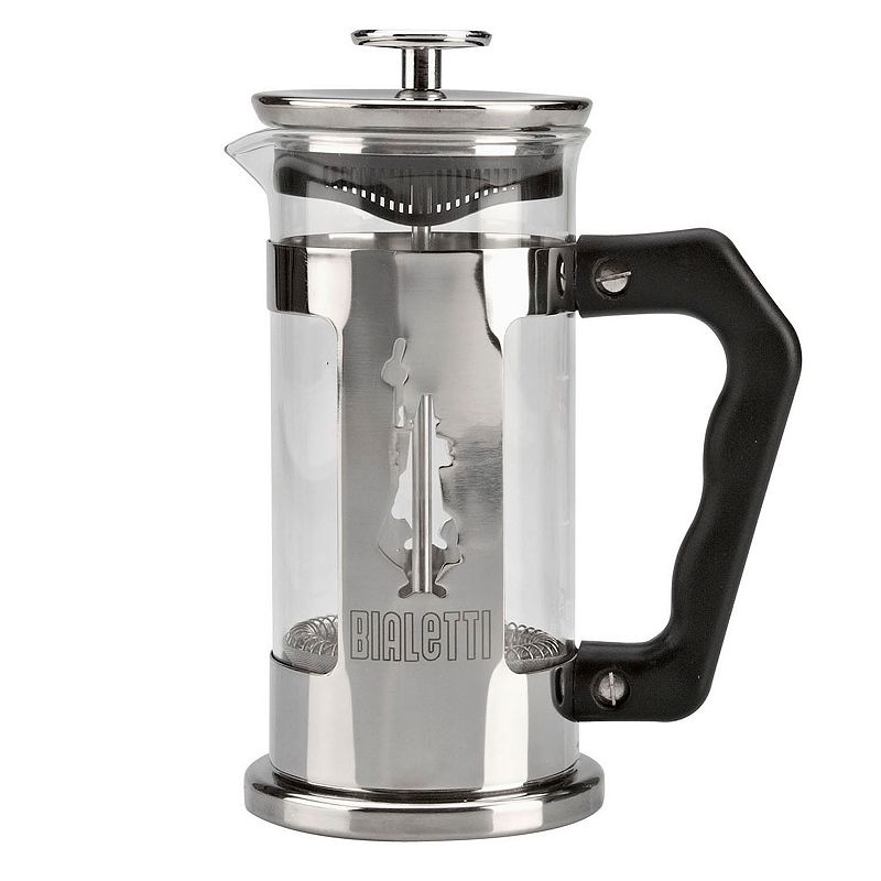 Bialetti Preziosa 3-Cup Coffee Press