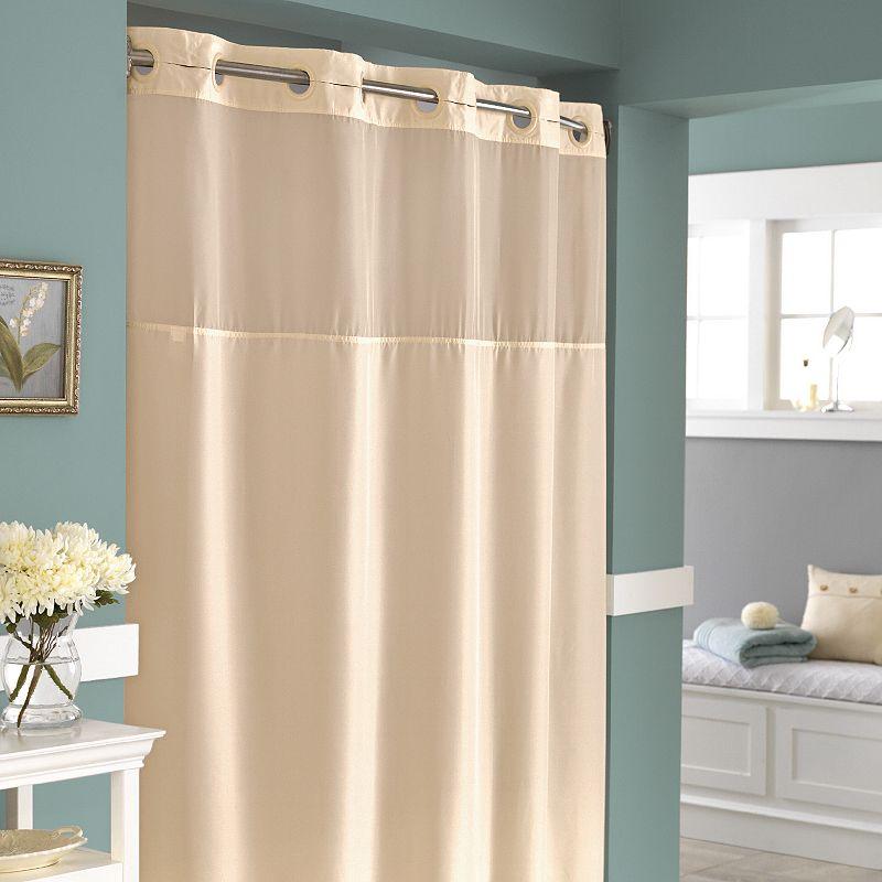 Elegant White Shower Curtain Kohl 39 S