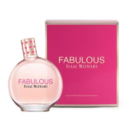 Isaac Mizrahi Fabulous Women's Perfume