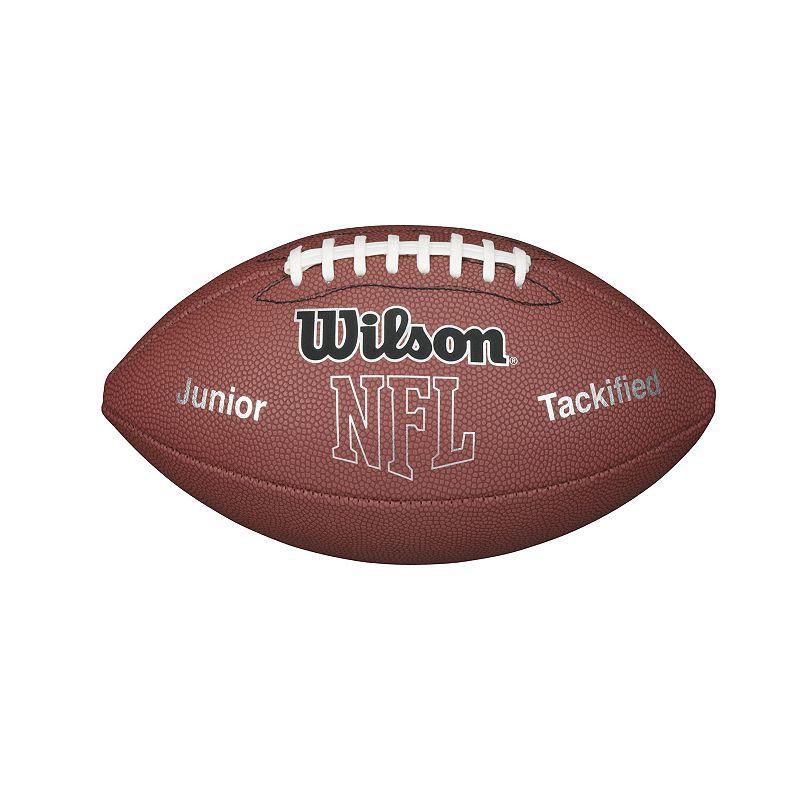 Wilson NFL MVP Peewee Football