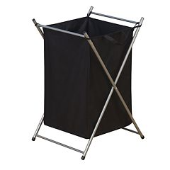 Household Essentials Laundry Hamper by