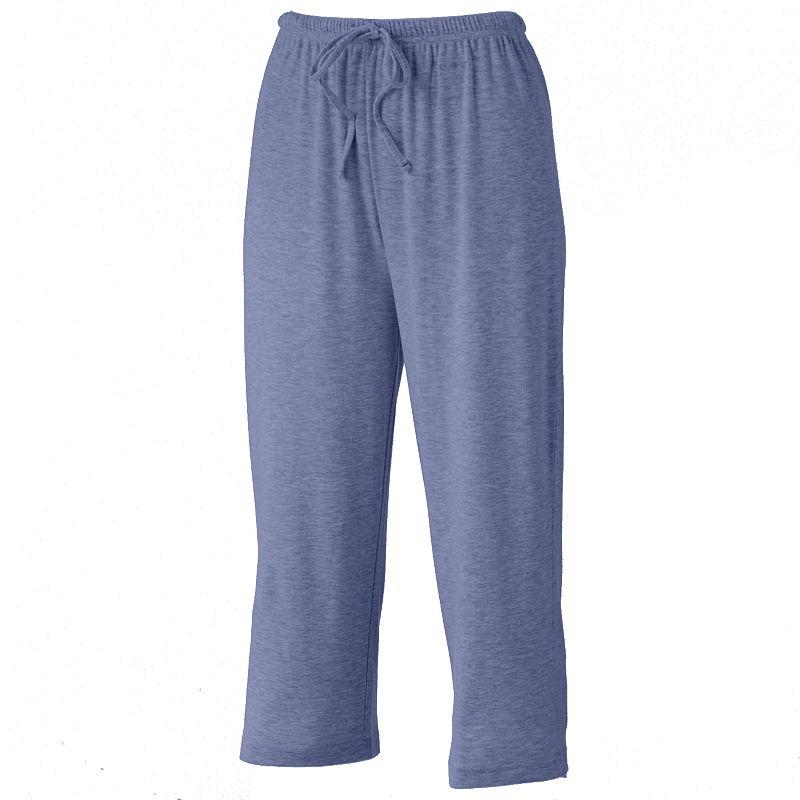 Plus Size Jockey Pajamas: Pajama Capris