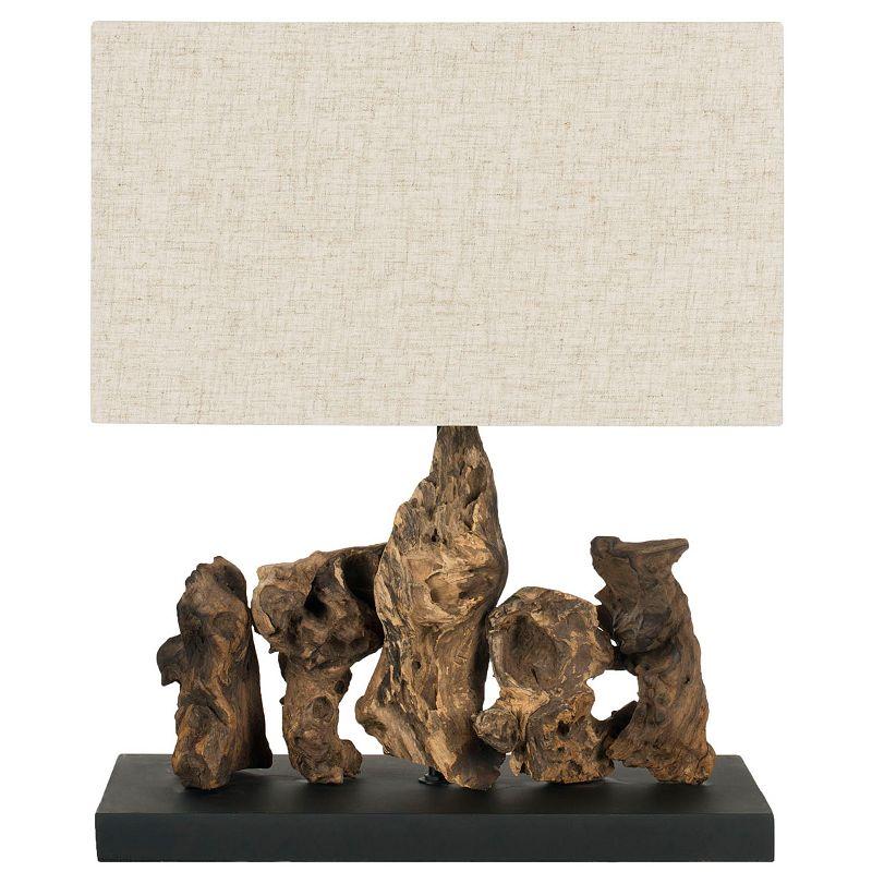 Safavieh Aragon Natural Table Lamp