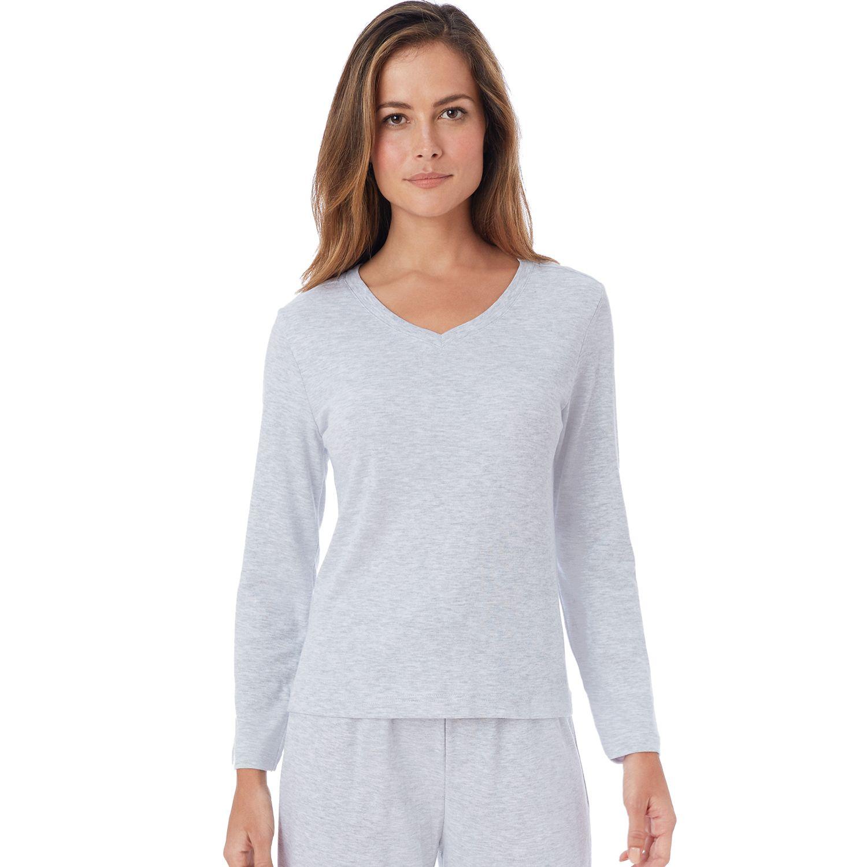 Womens Jockey Pajamas: Pajama Tee