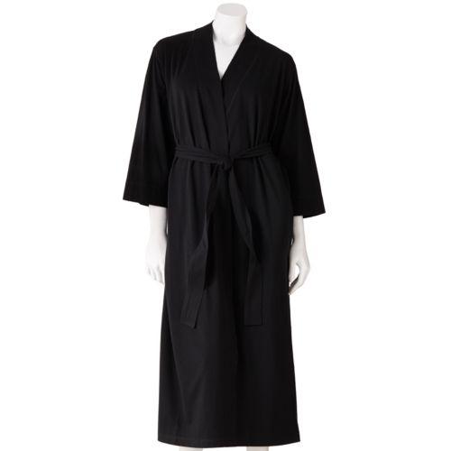 Jockey Long Robe - Women's