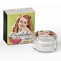 theBalm Overshadow All-Mineral Shimmering Eyeshadow