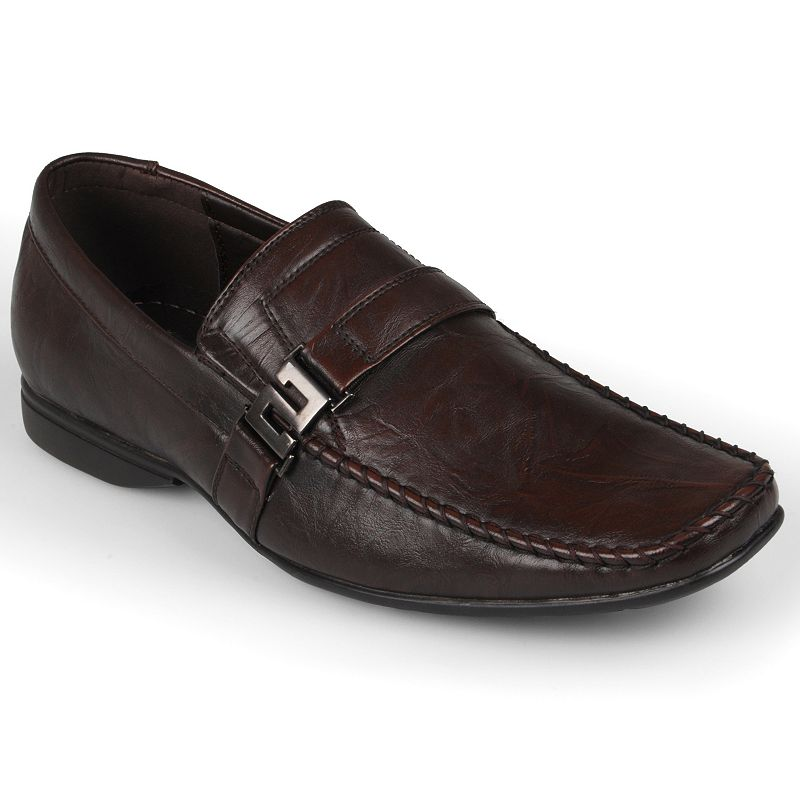 Oxford and Finch Men's Loafers