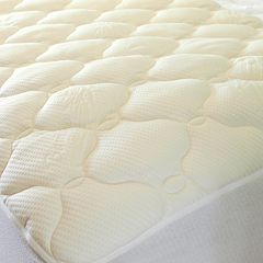 Cool Touch Extra-Thick Mattress Pad XL Twin by