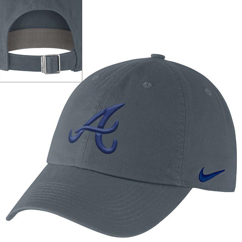 Nike Atlanta Braves Dri-FIT Stadium Cap 3.0 - Adult