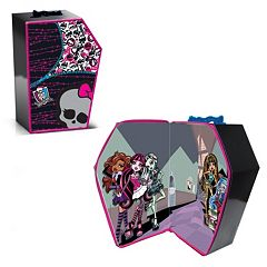 Monster High Doll Case by
