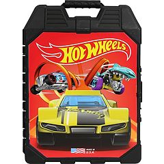 Hot Wheels Car Case by