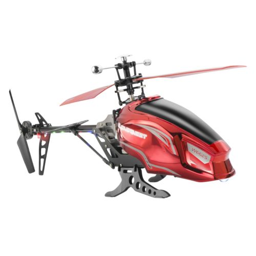 Propel Cloud Quest Outdoor RC Helicopter
