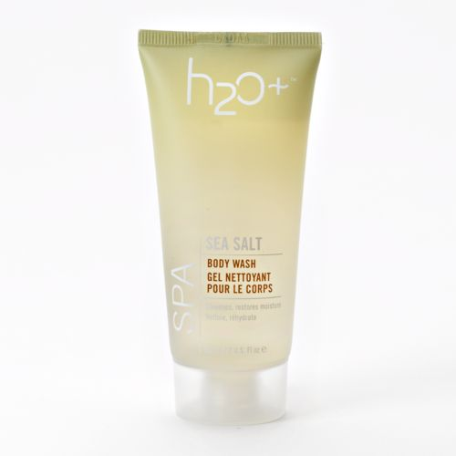H2O Plus Sea Salt Body Wash Travel Size