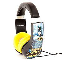 Batman Character Headphones