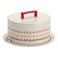 Cake Boss™ Icing Cake Carrier
