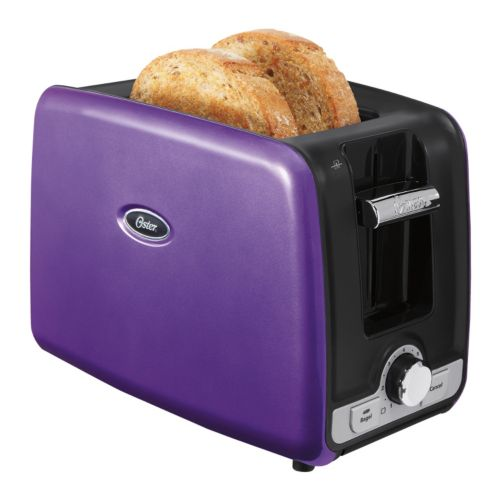 Oster 2-Slice Toaster with Retractable Cord