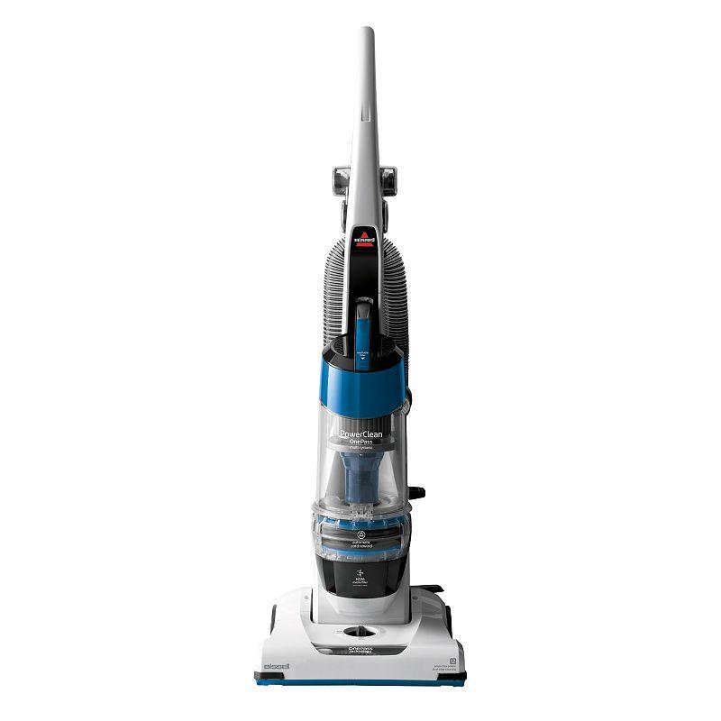 BISSELL PowerClean OnePass Bagless Vacuum (35831)