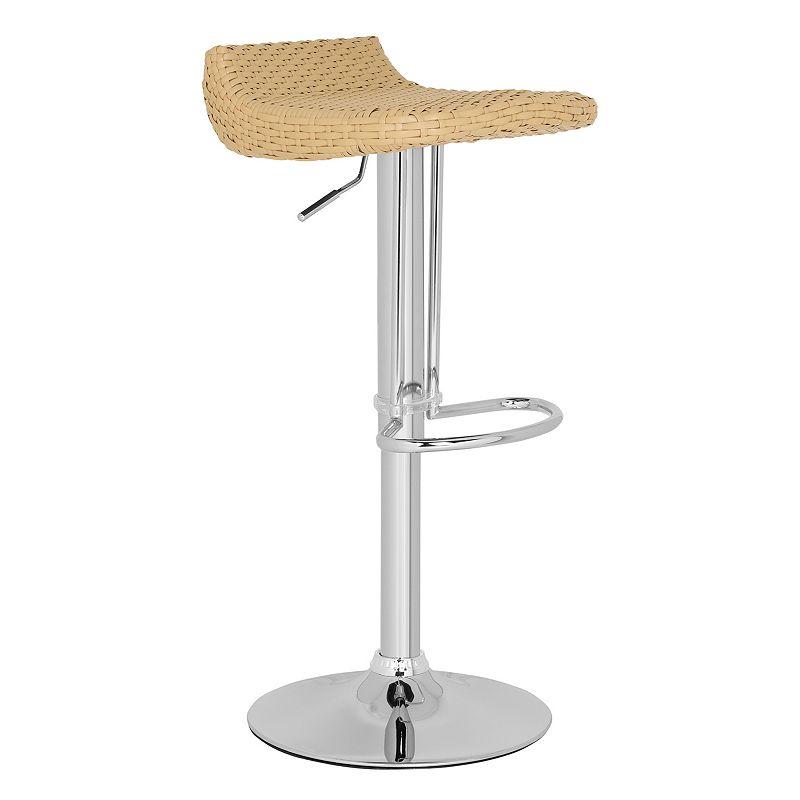 Safavieh Juji Adjustable Bar Stool