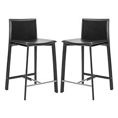Safavieh 2-pc. Janet Counter Stool Set by
