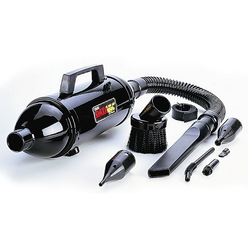 MetroVac DataVac Pro Series Computer Vacuum and Blower