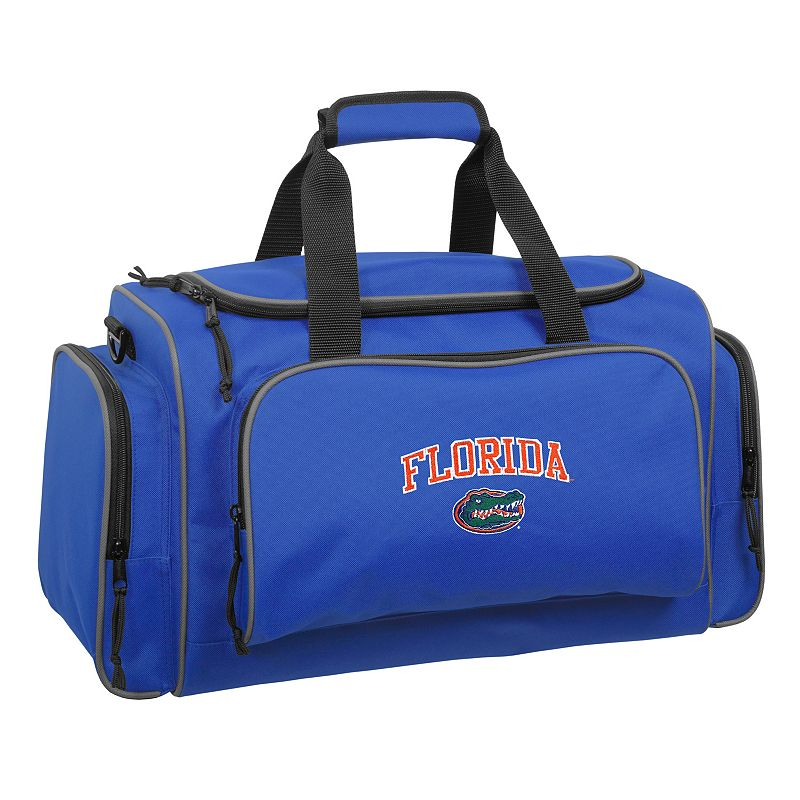 WallyBags 21-Inch University of Florida Gators Duffel Bag