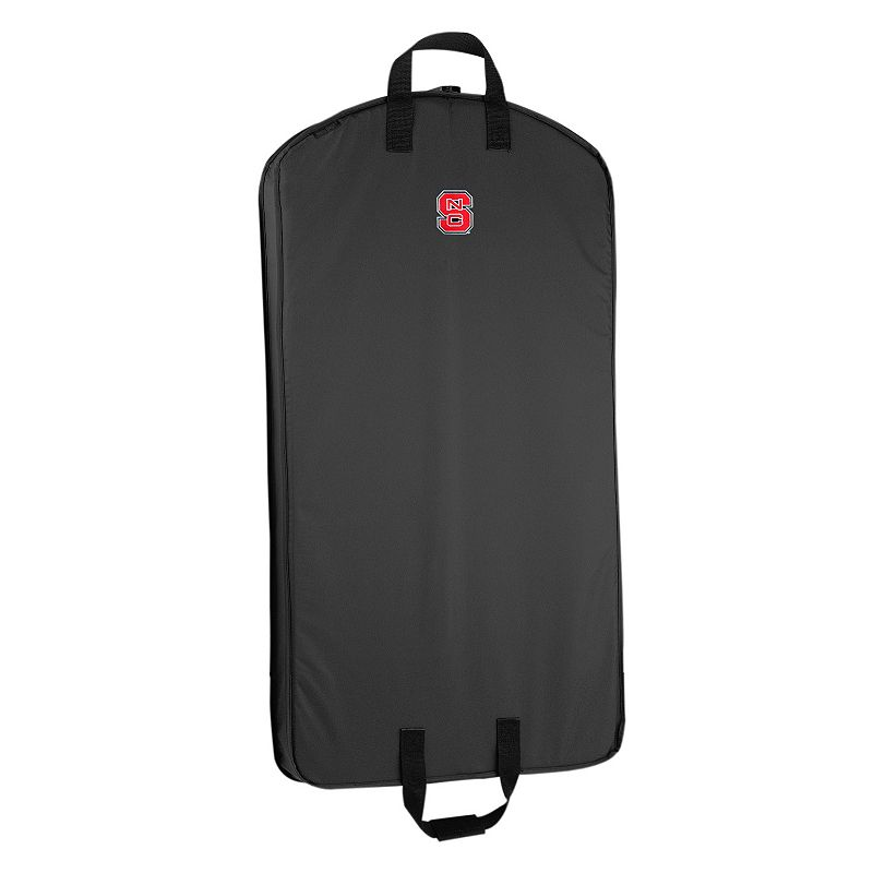 WallyBags North Carolina State Wolfpack 40-Inch Garment Bag
