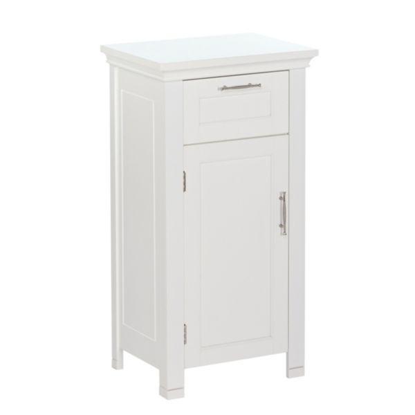 RiverRidge Home Somerset 1 Door Floor Cabinet