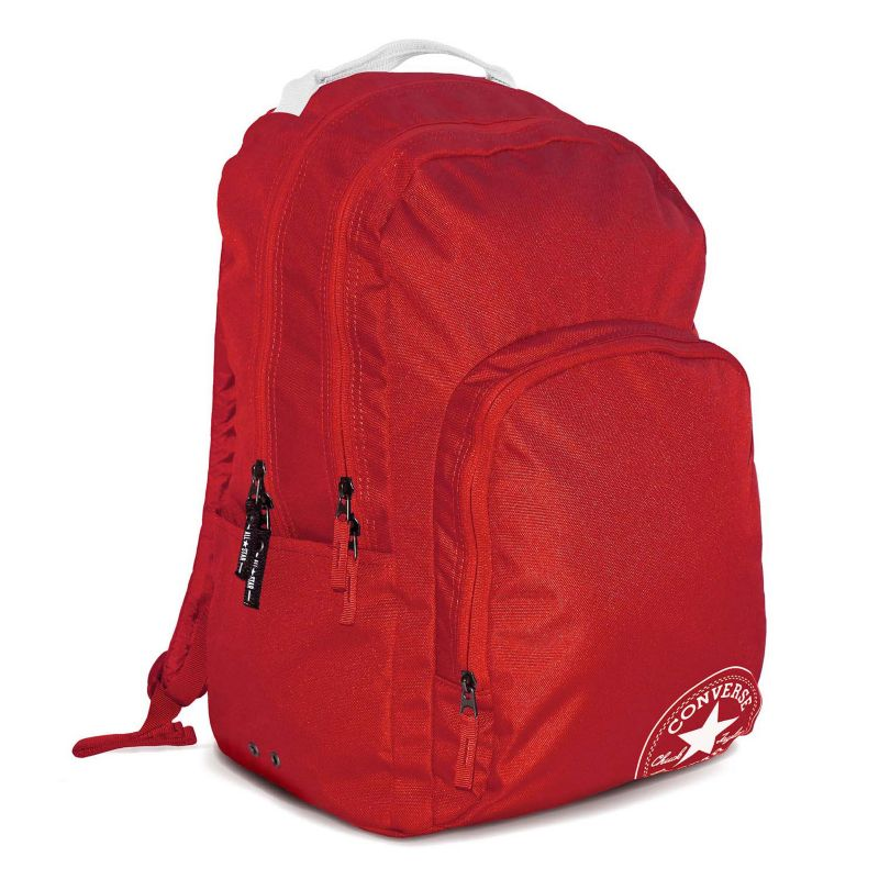 Converse All In 15-in. LG Laptop Backpack, Red