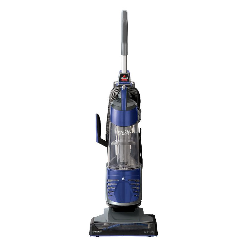 BISSELL PowerGlide Deluxe Lift-Off Pet Vacuum (27632)