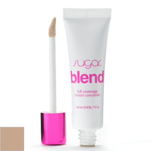 sugar Blend Full-Coverage Cream Concealer