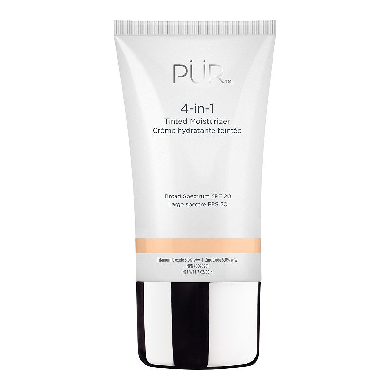 PUR Cosmetics 4-in-1 Tinted Moisturizer SPF 20