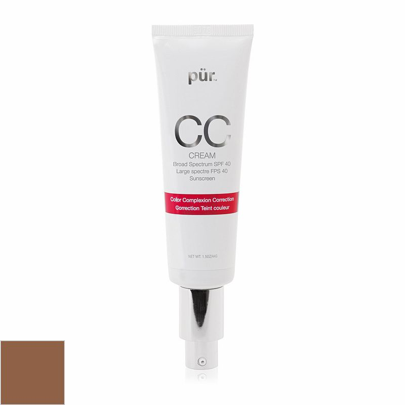PUR Cosmetics CC Cream SPF 40