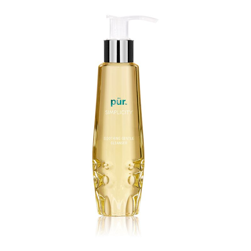 PUR Cosmetics Simplicity Soothing Gentle Cleanser