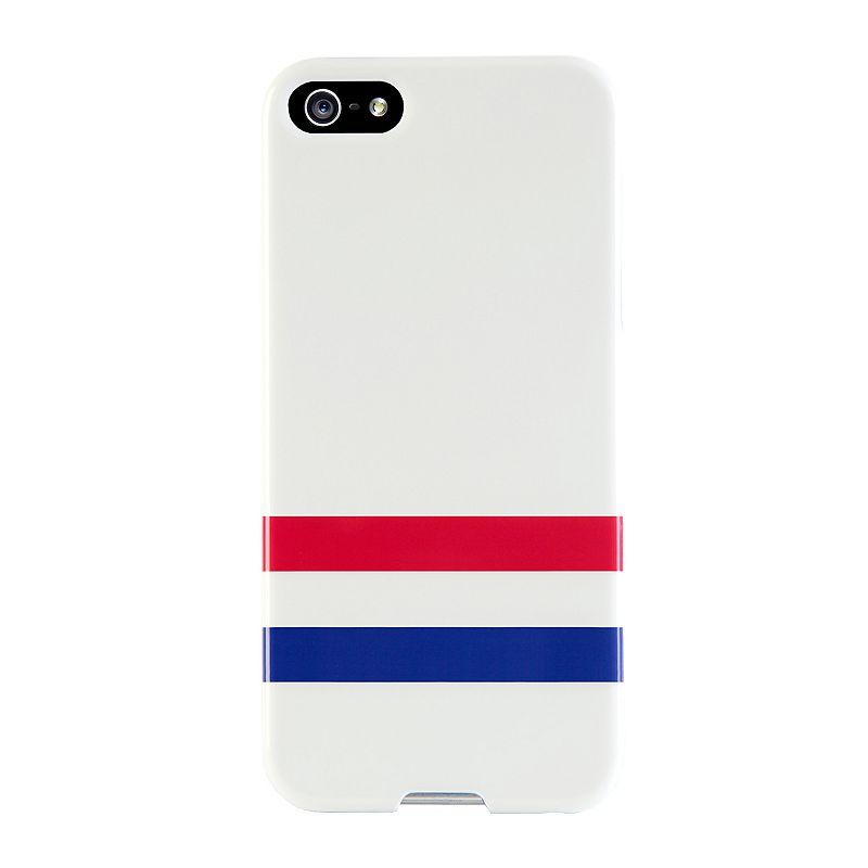 Agent18 Varsity SlimShield iPhone 5 Cell Phone Case