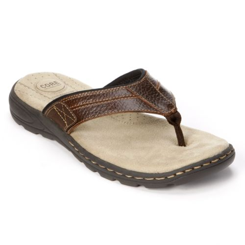 Croft & Barrow® Thong Sandals - Men