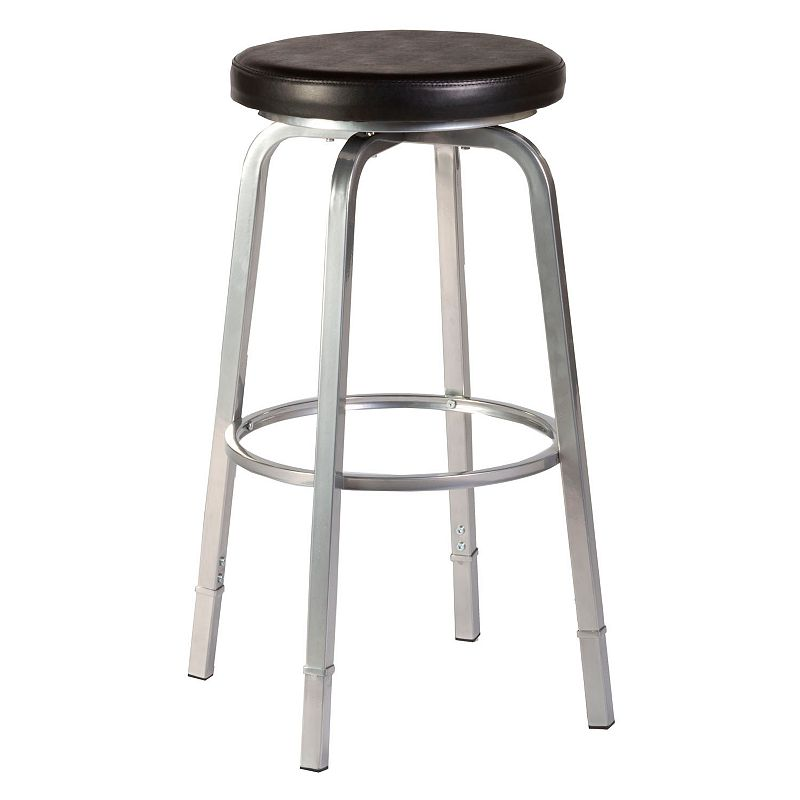 Hillsdale Furniture Neeman Adjustable Stool