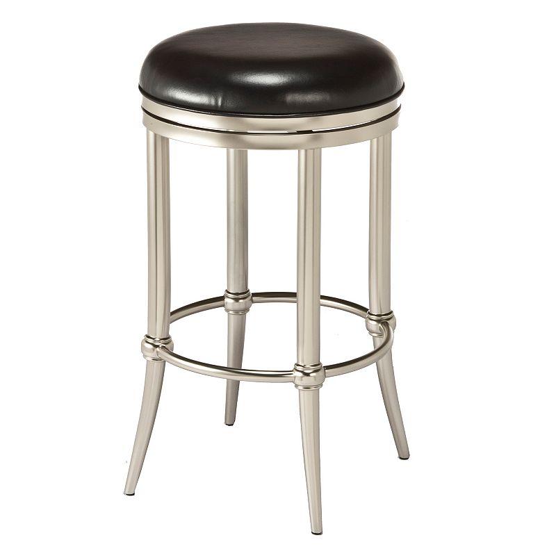 Hillsdale Furniture Cadman Swivel Bar Stool