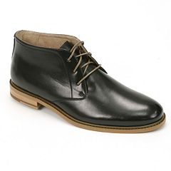 Deer Stags Prime Seattle Men's Dress Ankle Boots  by