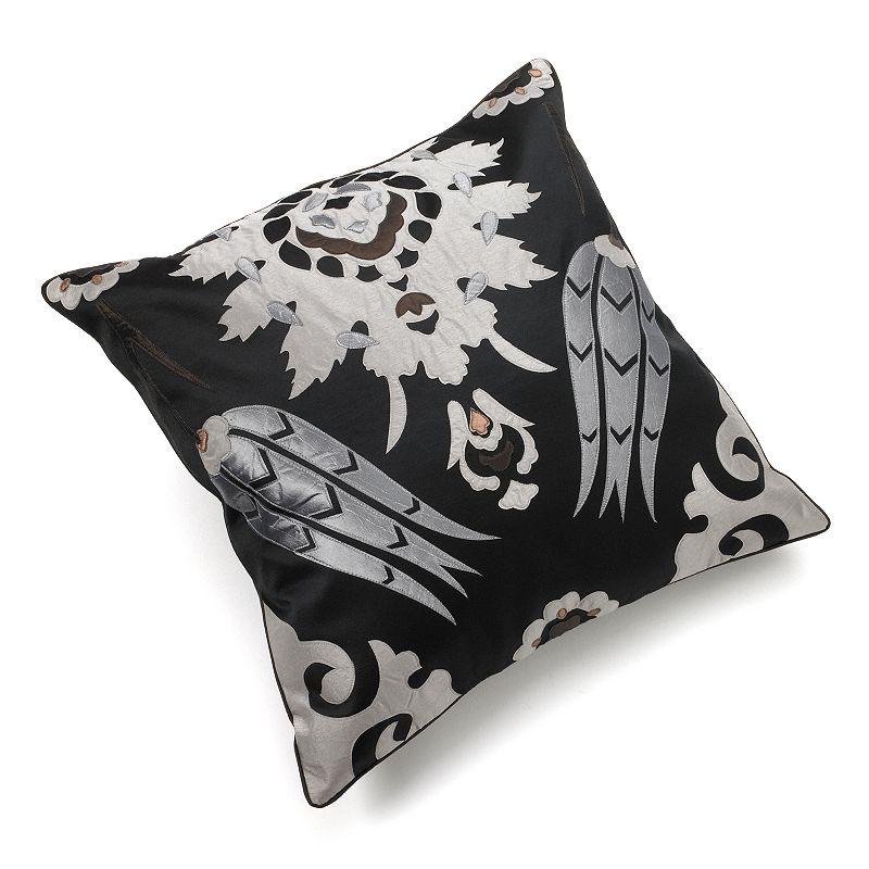 Edie Inc. Moroccan Tile Decorative Pillow