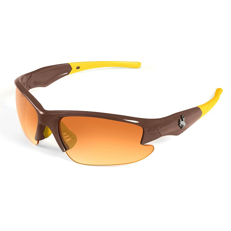 Adult Maxx HD Wyoming Cowbows Dynasty Sunglasses