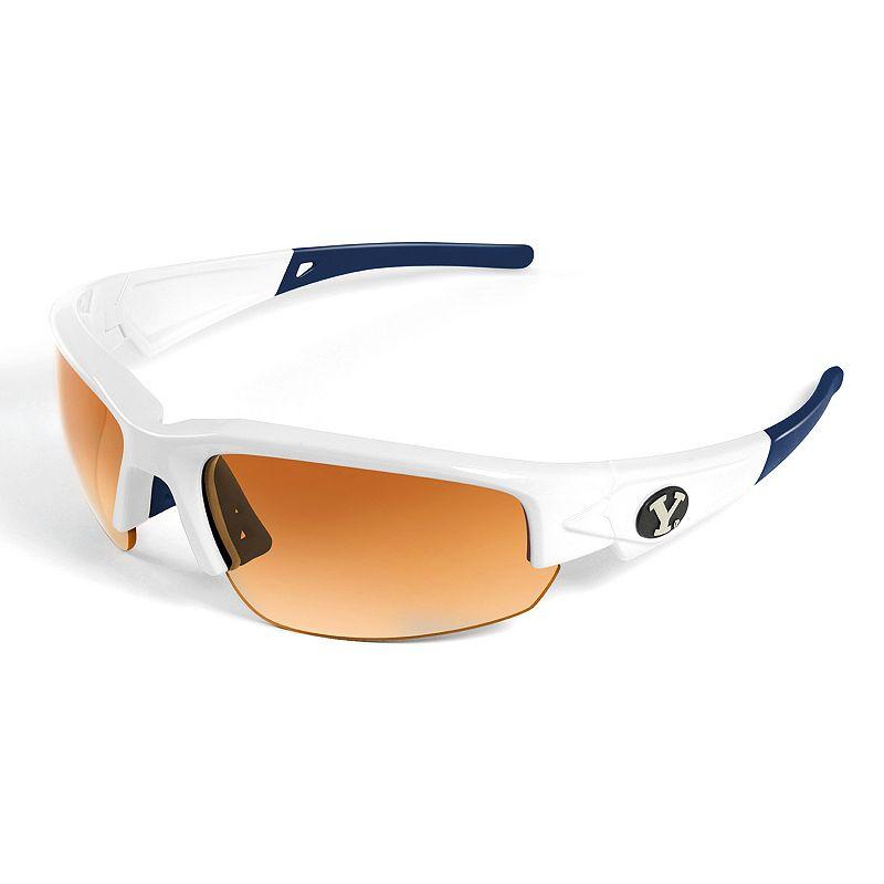 Adult Maxx HD BYU Cougars Dynasty Sunglasses