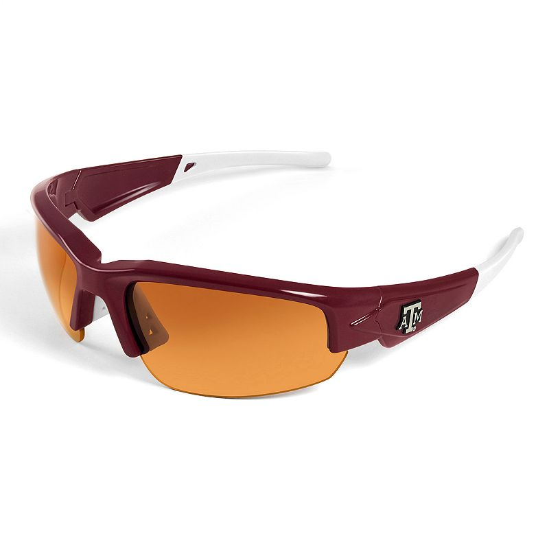 Adult Maxx HD Texas A&M Aggies Dynasty Sunglasses