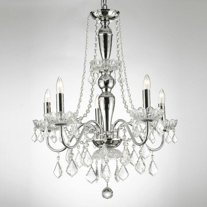 Gallery Royal 5-Light Chandelier